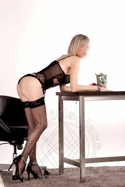 Lucia Italiana  BERGAMO 3464989341